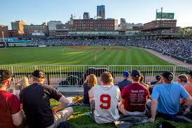 St Paul Saints Professional Baseball Season Tickets