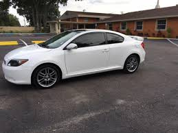 Scion Tc Sport In Florida For Sale ▷ Used Cars On Buysellsearch