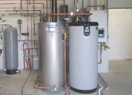 Natural Gas Power Vent Water Heater Hot Water Heater Repair Columbia Maryland