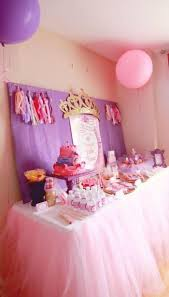Princess Party Decoration Karas Party Ideas Princess Party Planning Ideas Supplies Idea