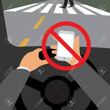 Image Stock Vectors Not While Illustration Do Illustration Use Free Driving Royalty Cliparts 31060771 Danger Design And Your Phone