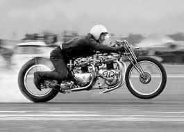 vintage motorcycle drag racing motorbikes pinterest vintage