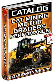 blog caterpillar mining motor graders catalogue