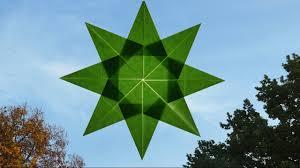 Sterne Basteln Weihnachten Transparentpapier Groningenzoals