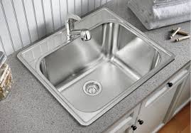 Kraus 2525 X 22 Kitchen Sink