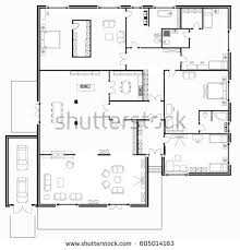 Small Garage Apartment Floor Plans   Small Garage Apartment Modern Apartment Floor Plans