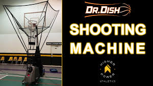 """Higher Power Athletics on Twitter: """"We are happy to be able to provide a  variety of training options to accelerate the skill development of our  basketball players with this amazing machine. Drop"""