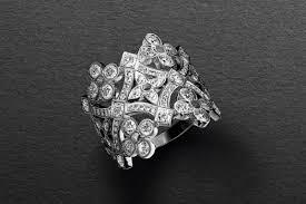 louis vuitton jewelry. dentelle de monogram - precious louis vuitton jewelry series o