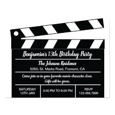 Free 13th Birthday Invitations Airplane Birthday Invites Shukyakumaster