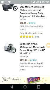 Premium Motorcycle Cover Cadsa Com Co