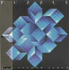 Album Charts 1974 Rockasteria Puzzle The Second Album 1974 Us Magnificent
