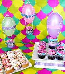 party decor birthday decorations diy beach decorating ideas of remarkable