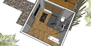 Small Picture Build Your Own Flat Pack Micro Nomad Home for Less than 30000