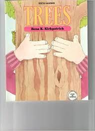 Trees (Look at Science): Kirkpatrick, Rena K.: 9780811469050 ...