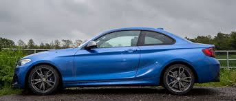 All BMW Models 2014 bmw m235i : Why The BMW M235i Is The Perfect Coupe For UK Petrolheads