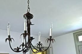 how much does it cost to rewire a chandelier how much does it cost to rewire