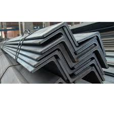 Indian Standard Angle Steel Angle Bar Manufacturer From