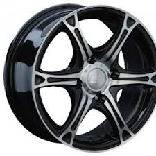 <b>LS</b> Wheels <b>LS</b> 131 alloy wheels - photos and prices