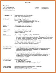 double major on resume good resume examples