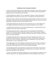 presidential cabinets essay presidential cabinets the president  1 pages ratification workskeet key