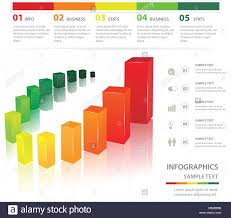 Useful Charts Statistic Charts Useful For Infographics And Presentations