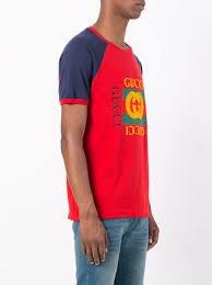 gucci ufo shirt. gucci print t-shirt ufo shirt