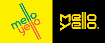 new logo and packaging for mello yello by united dsn