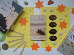 book review of the alchemist by paulo coelho olivia  book review of the alchemist by paulo coelho olivia savannah