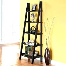 step ladder shelves small decorative ladders shelf decorations display wood shelve