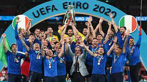 نتيجة مباراة انجلترا وايطاليا في نهائي يورو 2020.. الذهب للآزوري والحسرة  للأسود - ميركاتو داي