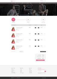 rab fashion ecommerce psd template by bickyg themeforest rab preview 07 rab shop left sidebar list jpg rab preview 08 rab shop right sidebar list jpg rab preview 09 rab shop product single jpg