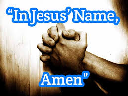 Image result for amen prayer