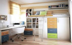 Office In A Cupboard inspiration dream house