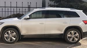 Покупка машины — Skoda <b>Kodiaq</b>, 2.0 л., 2020 года на DRIVE2