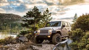 2016 jeep wrangler wallpaper