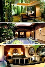 Exotic Bedroom Designs