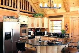 log cabin kitchen log cabin kitchen ideas log cabin kitchen log cabin kitchen with black granite