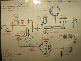 ih cub cadet 1250 scrap yard save page 4 only cub cadets Cub Cadet 982 Kohler Wiring Diagram here is the wire diagram for a 1250 Cub Cadet Ignition Switch Wiring Diagram GT2186-44