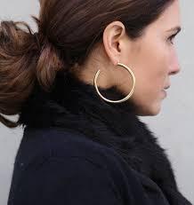 Hoop Earrings For Every Style J Landa Jewelry