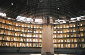 Jail Pod Design How Prison Architecture Can Transform Inmates Lives