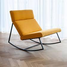 contemporary rocking chair  modern chair design ideas