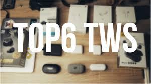 РВЁМ ПРОВОДА | TOP-6 <b>TWS</b>-<b>наушников</b>: Sennheiser True ...