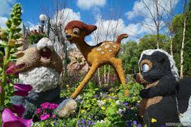 disney flower and garden. Epcot International Flower And Garden Festival Overview Disney