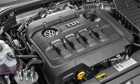 VW announces new 2,0 TDI unit (for Golf 8 and Audi models) - CAR ...