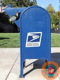 Mailbox With Mail Mailbox With Mail V Nongzico