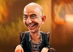 Resultado de imagen para Bezios, footo y caricaturas
