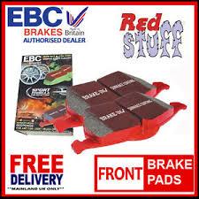 Details About Ebc Redstuff Front Brake Pads Land Rover Range Rover Dp31922c