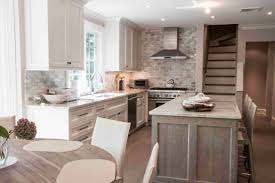 Classic Modern Kitchen Modern Classics Home