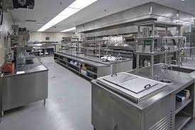 Superb Commercial Kitchen Design Nyc Design Ideas