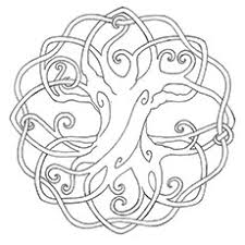 Small Picture Top 25 Tree Coloring Pages For Your Little Ones